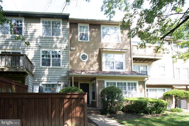 4845 River Valley Way #39, BOWIE, MD 20720 (#MDPG574238) :: The Miller Team