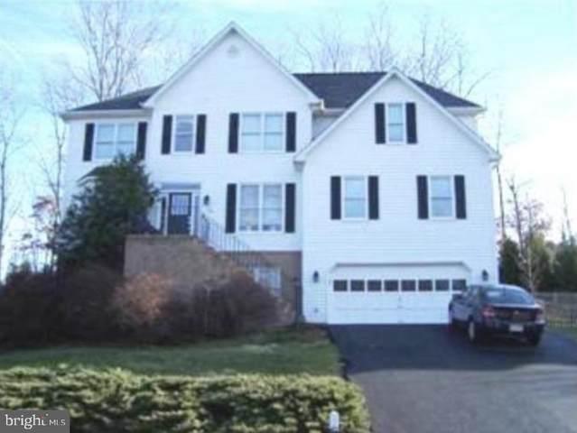 10211 Colechester Street, FREDERICKSBURG, VA 22408 (#VASP223480) :: AJ Team Realty