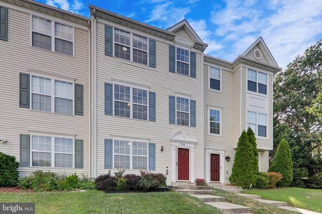 7040 Onyx Court, CAPITOL HEIGHTS, MD 20743 (#MDPG574240) :: ExecuHome Realty