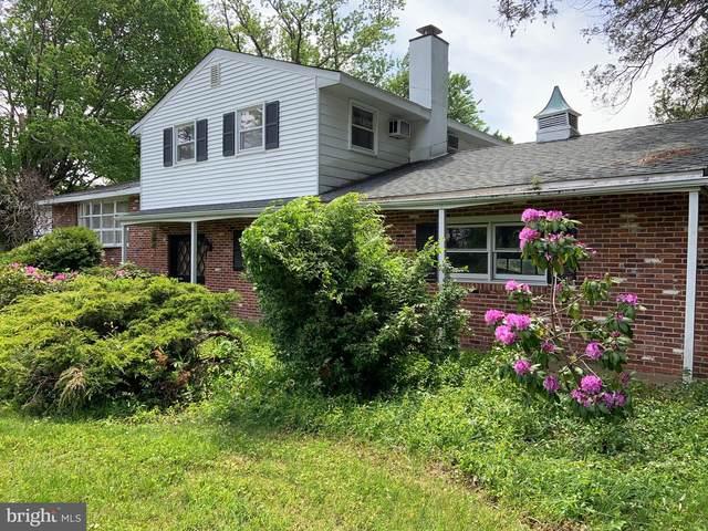 12 Rabbit Hill Rd, WEST WINDSOR, NJ 08550 (#NJME298490) :: Daunno Realty Services, LLC