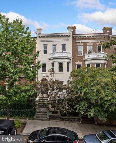 1827 Wyoming Avenue NW, WASHINGTON, DC 20009 (#DCDC477004) :: EXP Realty