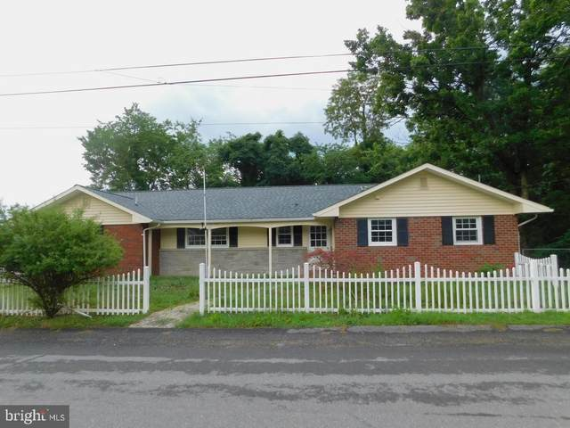732 Valley View Drive, LAVALE, MD 21502 (#MDAL134684) :: Colgan Real Estate