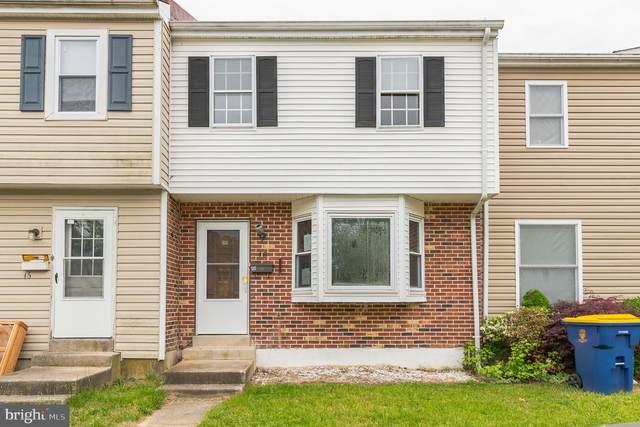 48 Forest Creek Drive, DOVER, DE 19904 (#DEKT240162) :: John Smith Real Estate Group
