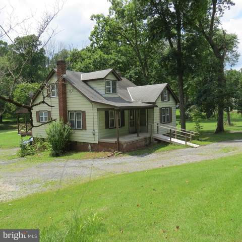 2081 S Forge Road, PALMYRA, PA 17078 (#PALN114666) :: Iron Valley Real Estate