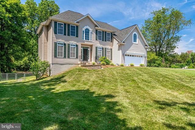 4520 Brookside Drive, ALEXANDRIA, VA 22312 (#VAFX1141024) :: The MD Home Team