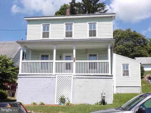 324 Spruce Street, WESTERNPORT, MD 21562 (#MDAL134686) :: SURE Sales Group