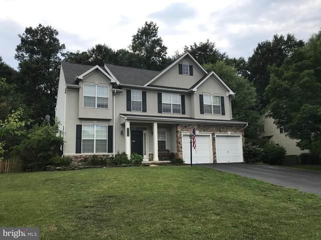8104 Oat Farm Court, BOWIE, MD 20715 (#MDPG574248) :: Certificate Homes