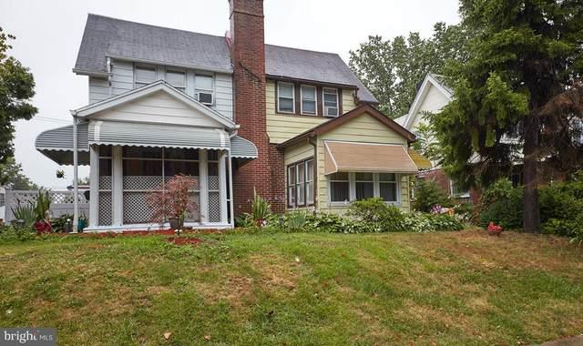 238 W Marshall Road, LANSDOWNE, PA 19050 (#PADE522514) :: Keller Williams Real Estate