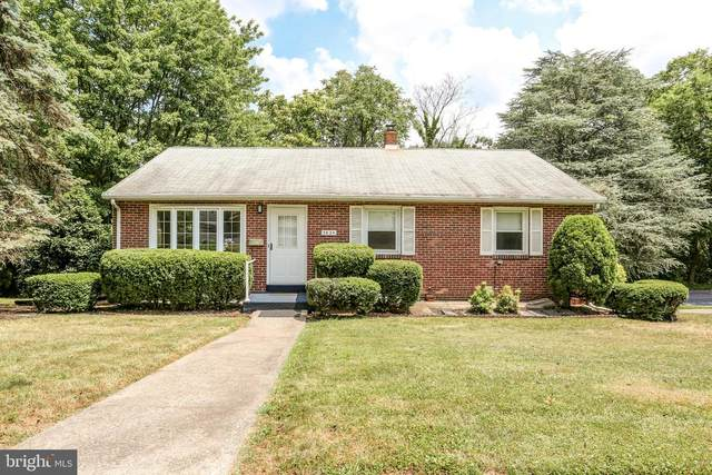 3834 Dawn Mar Street, HARRISBURG, PA 17111 (#PADA123396) :: The Heather Neidlinger Team With Berkshire Hathaway HomeServices Homesale Realty