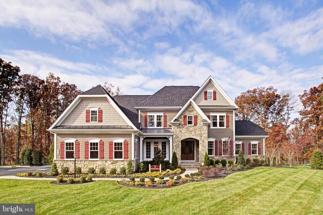 2000 Gershwin Drive, WEST CHESTER, PA 19380 (#PACT511020) :: Keller Williams Real Estate