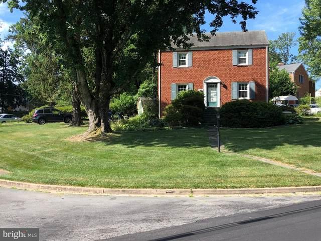 7401 Masonville Drive, ANNANDALE, VA 22003 (#VAFX1141034) :: Fairfax Realty of Tysons