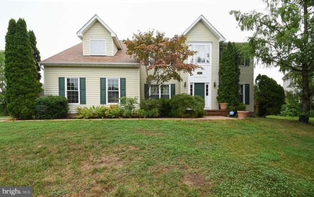 6 Krismatt Court, STAFFORD, VA 22554 (#VAST223782) :: John Lesniewski | RE/MAX United Real Estate