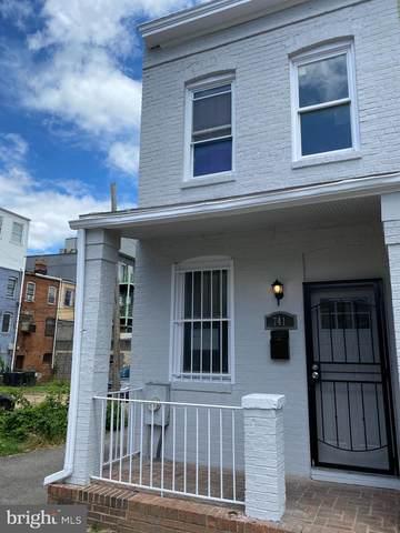 741 18TH Street NE, WASHINGTON, DC 20002 (#DCDC477024) :: Fairfax Realty of Tysons