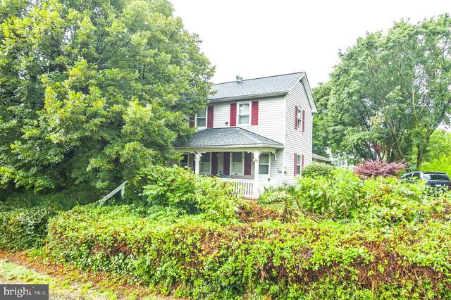 4032 Webster Road, HAVRE DE GRACE, MD 21078 (#MDHR249144) :: ExecuHome Realty