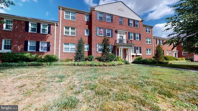 6607 Potomac Avenue C2, ALEXANDRIA, VA 22307 (#VAFX1141044) :: Fairfax Realty of Tysons
