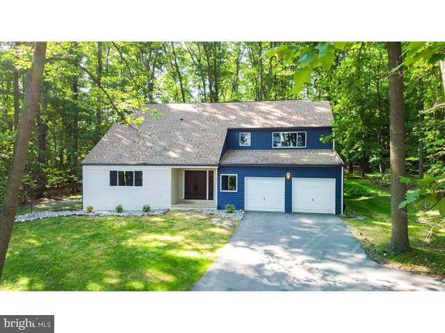 342 Rock Raymond Road, DOWNINGTOWN, PA 19335 (#PACT511034) :: Keller Williams Real Estate