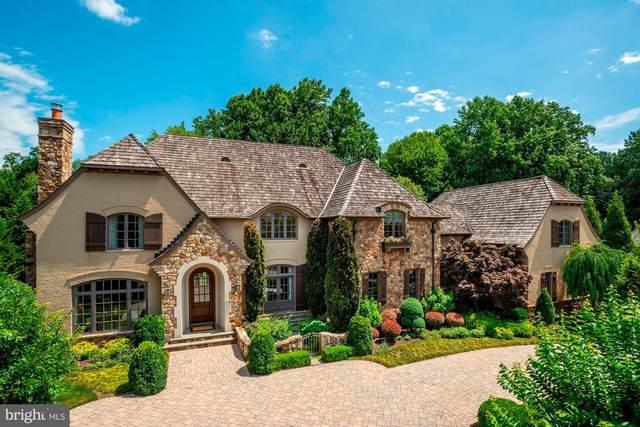 8105 Spring Hill Farm Drive, MCLEAN, VA 22102 (#VAFX1141046) :: Blackwell Real Estate