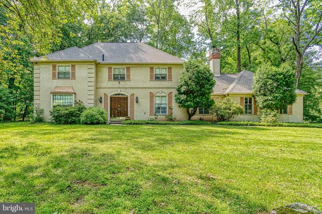 1 Patterson Place, NEWTOWN SQUARE, PA 19073 (#PADE522524) :: The Dailey Group