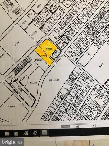 1002 Park Lane, CAMBRIDGE, MD 21613 (#MDDO125692) :: Bic DeCaro & Associates