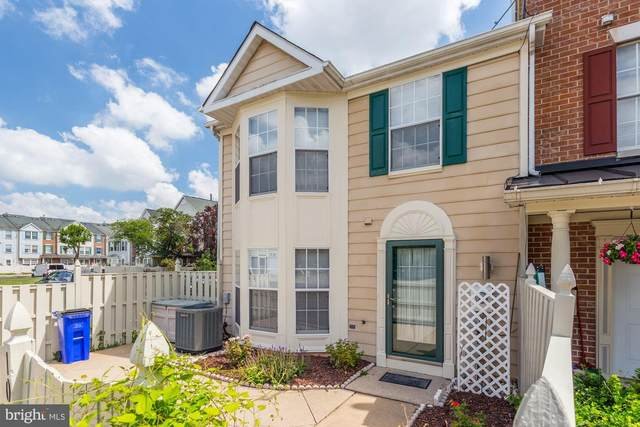 1046 Staghorn Avenue, FREDERICK, MD 21703 (#MDFR267292) :: The Vashist Group