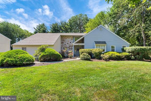 162 Hunters Run, NEWTOWN SQUARE, PA 19073 (#PADE522528) :: Linda Dale Real Estate Experts