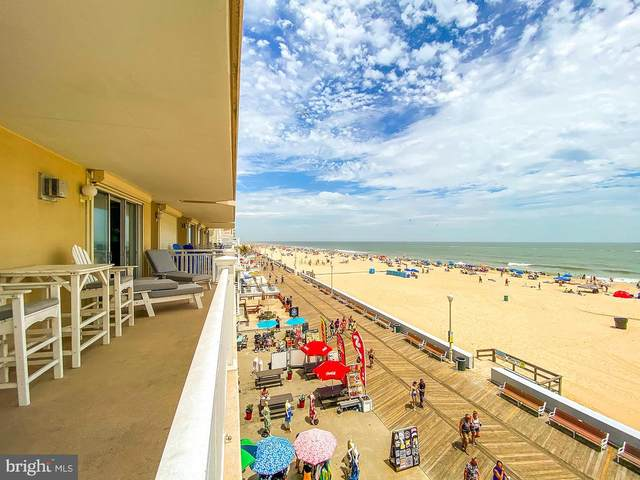 607 Atlantic Avenue 401 OCEANS MIST, OCEAN CITY, MD 21842 (#MDWO115090) :: RE/MAX Coast and Country