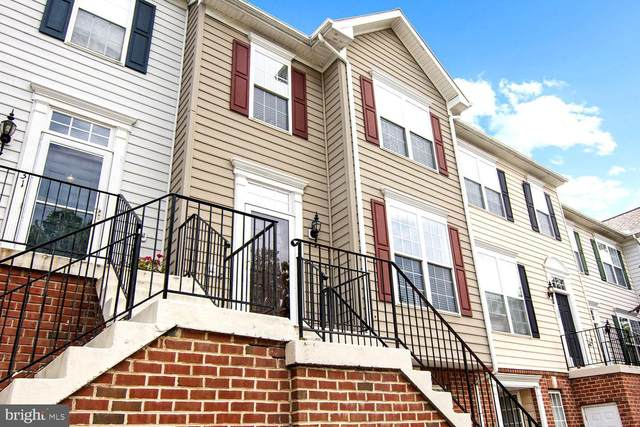 29 Harbour Heights Drive, ANNAPOLIS, MD 21401 (#MDAA440066) :: ExecuHome Realty