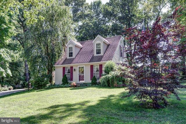 611 Tracey Road, HANOVER, PA 17331 (#PAYK141390) :: Bob Lucido Team of Keller Williams Integrity