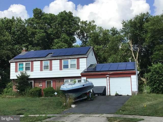 7 Northgate Court, WILLINGBORO, NJ 08046 (#NJBL376702) :: Keller Williams Real Estate