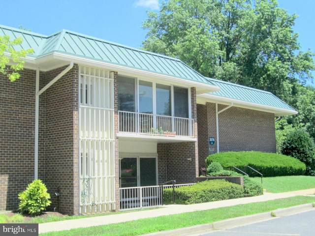 3576 Chiswick Court 34-2C, SILVER SPRING, MD 20906 (#MDMC716116) :: Pearson Smith Realty