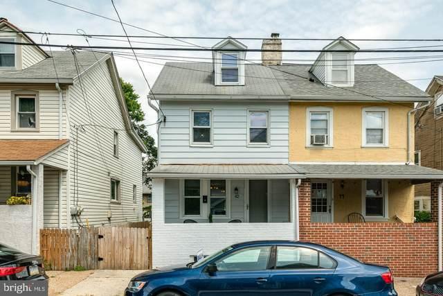 42 Walnut Street, PHOENIXVILLE, PA 19460 (#PACT511040) :: John Smith Real Estate Group