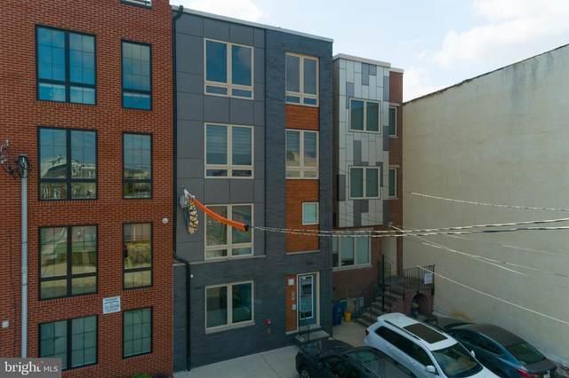 727 N 20TH Street #4, PHILADELPHIA, PA 19130 (#PAPH914196) :: Larson Fine Properties