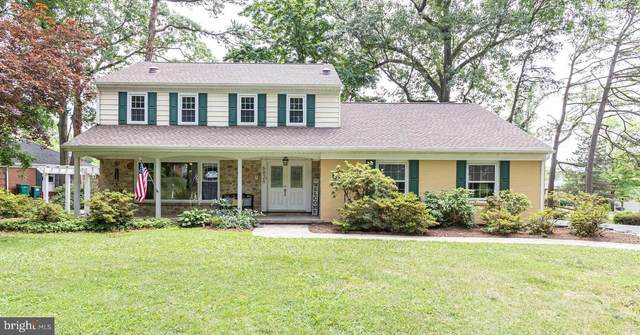 6028 Fairway Drive W, FAYETTEVILLE, PA 17222 (#PAFL173868) :: The Vashist Group