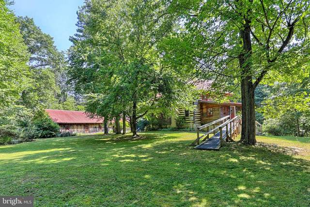 4 Winding Way, ASPERS, PA 17304 (#PAAD112284) :: Blackwell Real Estate