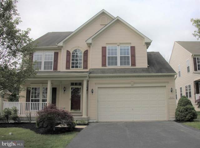 1818 Tripp Avenue, JAMISON, PA 18929 (#PABU501482) :: HergGroup Mid-Atlantic