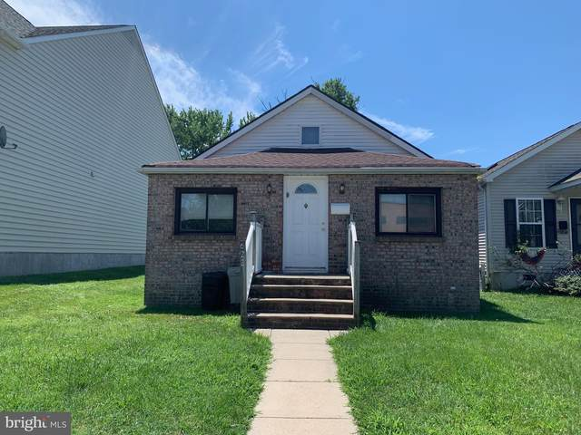 622 Girard Street, HAVRE DE GRACE, MD 21078 (#MDHR249146) :: ExecuHome Realty