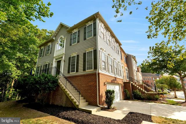 140 Riverton Place, EDGEWATER, MD 21037 (#MDAA440092) :: Keller Williams Flagship of Maryland