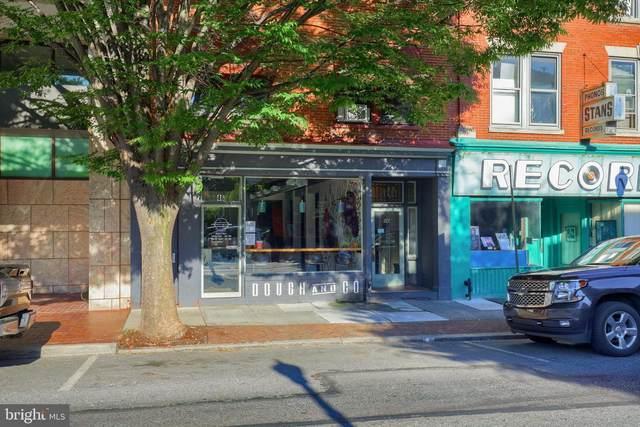 46 N Prince Street, LANCASTER, PA 17603 (#PALA166464) :: Scott Kompa Group
