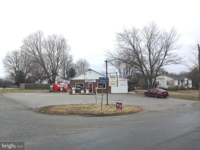 1534 Owens Creek, MINERAL, VA 23117 (#VALA121538) :: Gail Nyman Group