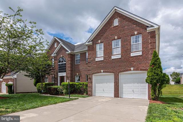 2500 Dunrobin Drive, BOWIE, MD 20721 (#MDPG574258) :: ExecuHome Realty