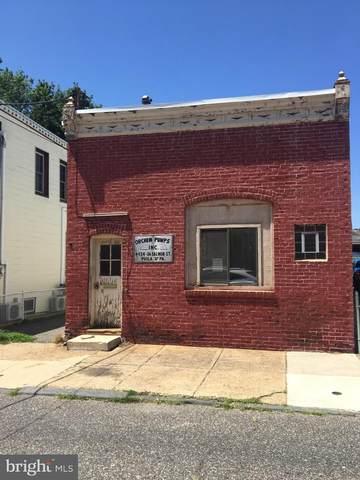 4434-36 Salmon Street, PHILADELPHIA, PA 19137 (#PAPH914230) :: Larson Fine Properties