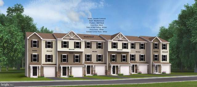 66 Ayrshire Drive #234, HANOVER, PA 17331 (#PAYK141398) :: TeamPete Realty Services, Inc