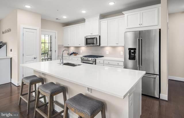 3507 Bellflower Lane #02, ROCKVILLE, MD 20852 (#MDMC716130) :: Jacobs & Co. Real Estate