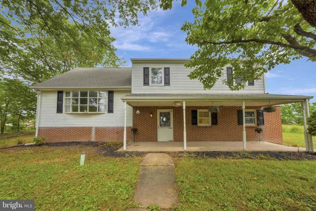 633 Elroy Road, SOUDERTON, PA 18964 (#PAMC656130) :: ExecuHome Realty