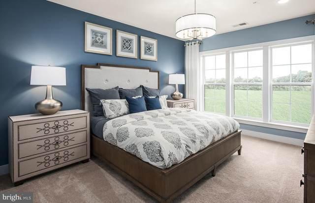 3507 Bellflower Lane #05, ROCKVILLE, MD 20852 (#MDMC716136) :: Potomac Prestige Properties