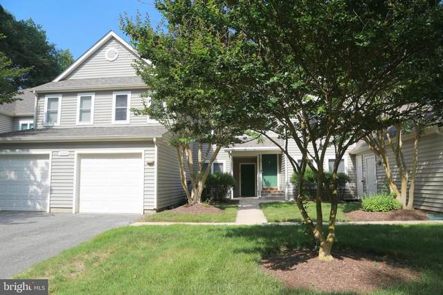 12545 River Run Lane #76, BERLIN, MD 21811 (#MDWO115096) :: Bic DeCaro & Associates