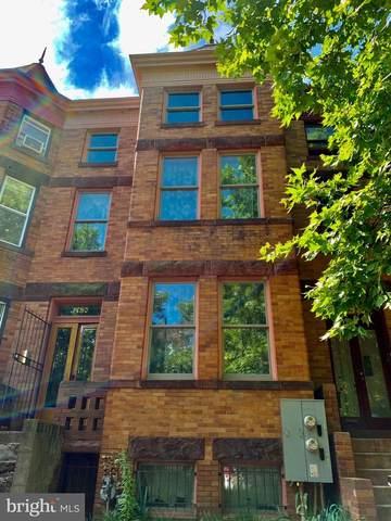 1480 NW Chapin Street NW, WASHINGTON, DC 20009 (#DCDC477078) :: Jennifer Mack Properties
