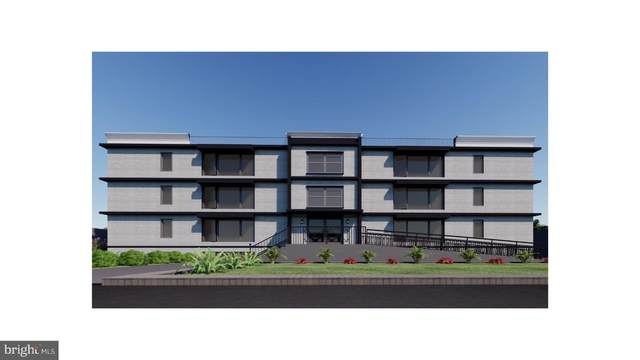 4442 B Street SE, WASHINGTON, DC 20019 (#DCDC477080) :: Crossman & Co. Real Estate