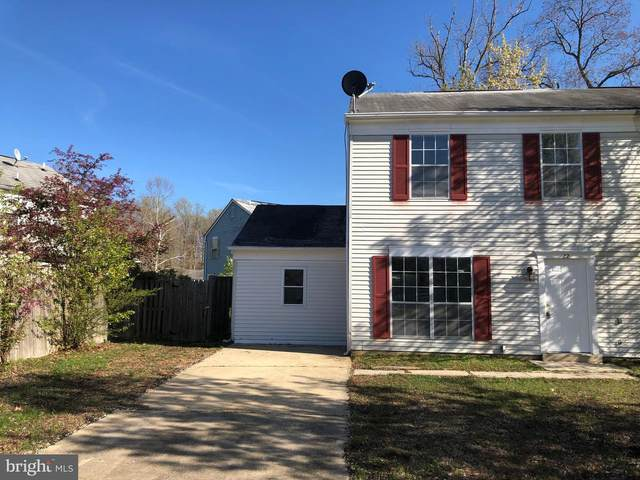 22 Helen Court, INDIAN HEAD, MD 20640 (#MDCH215532) :: Fairfax Realty of Tysons