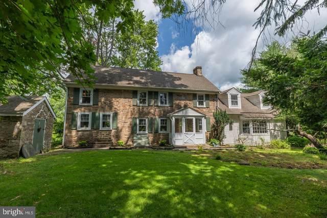 710 W Sandy Ridge Road, DOYLESTOWN, PA 18901 (#PABU501508) :: LoCoMusings